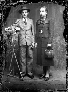 Photograph via the Costica Acsinte Archive