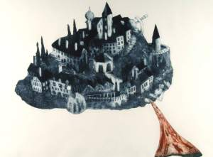 "Adam Cardall, ""Castles in the Sky"" (2002)"